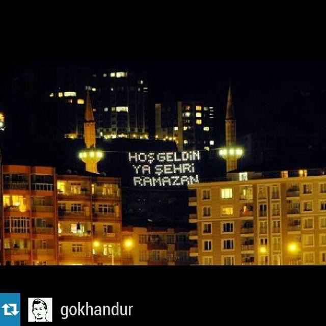 @gokhandur —#Giresun #Kumyali #Turkey #Park #Sazbeyi #Seyid #Vakkas #camii #cami #gece #doga #manzara #deniz #black #Karadeniz #Blacksea #Sahil #buyuk #kucuk #liman #fener #port #love #giresunblog #gokhandur