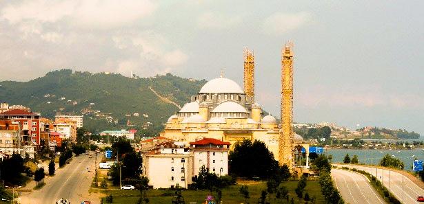 Bulancak Sarayburnu Camii