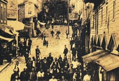 Eski Giresun Fotoğrafları