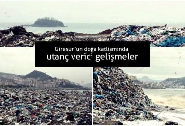 Giresun-Çöp-Sorunu