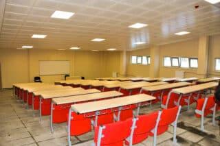 Giresun Üniversitesi Amfi