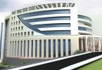 Giresun Üniversitesi Tıp Sağlık Kampüsü