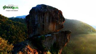 Giresun Gelin Kayası