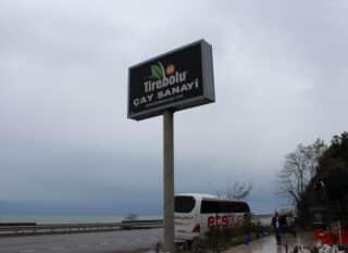 Giresun Tirebolu 42 Çayı - 2