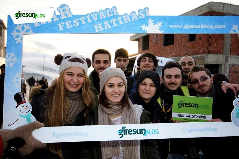 Paşakonağı Kar Festivali - 036