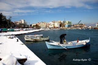 Tirebolu - Kadriye Aydın